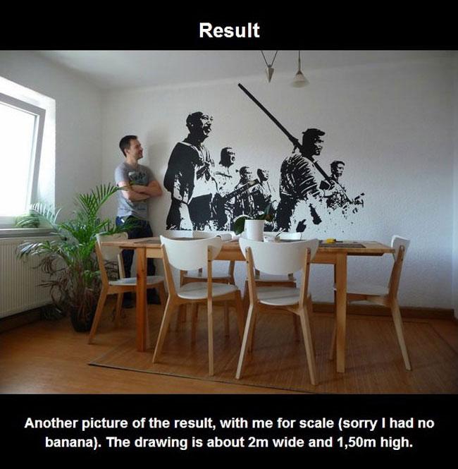 Projector Wall Art & Projector Wall Art u2013 Free Content Collide.O.Scope