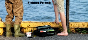 FishingFriends