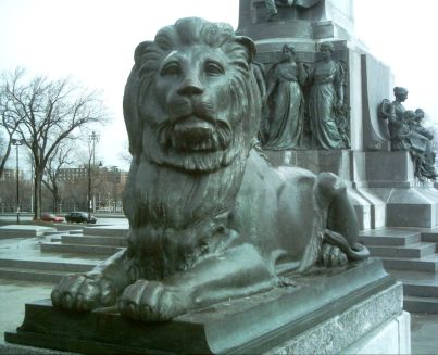 Monument_G_E_Cartier_Lion