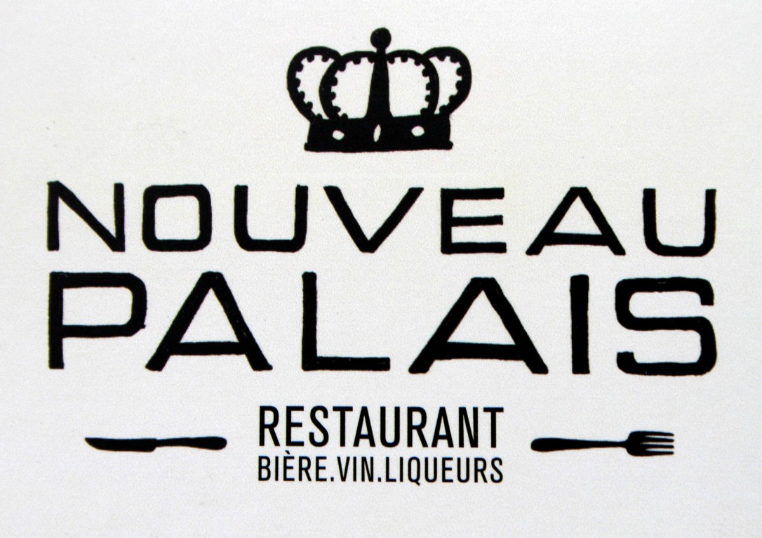 Nouveau Palais BCard
