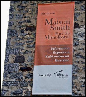 Maison Smith - Mont Royal