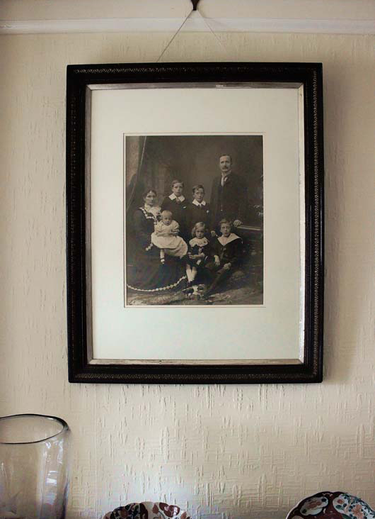 Picture of Family Croped