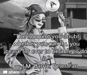 Aviation Quote