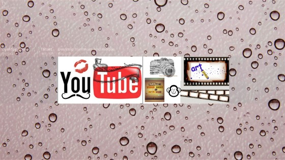 youtube banner  channel art