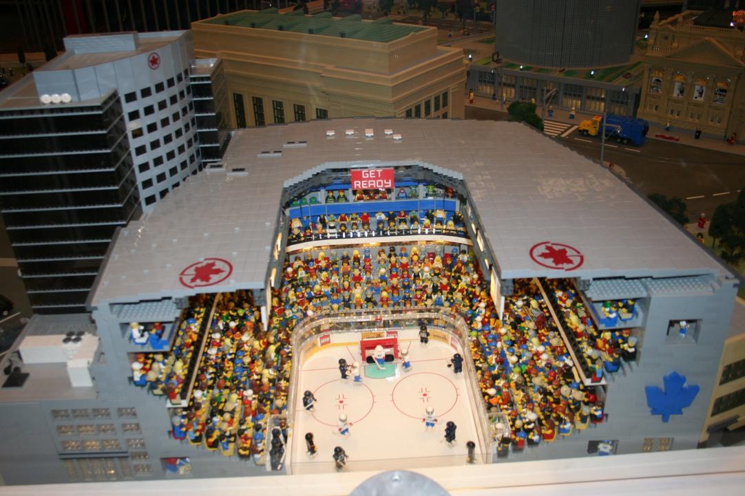 LEGOLAND® Discovery Center Toronto3