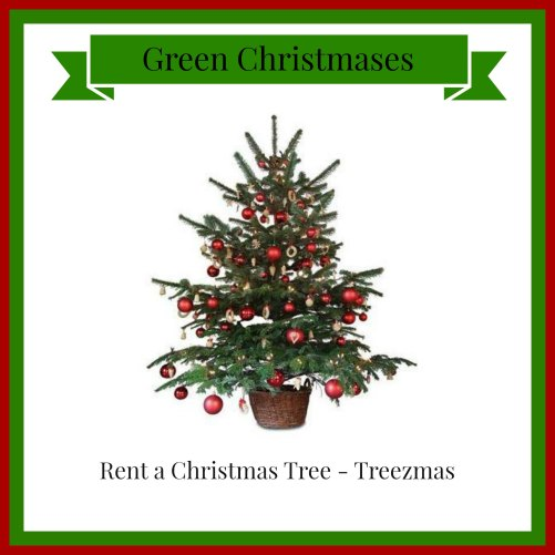 Treezmas
