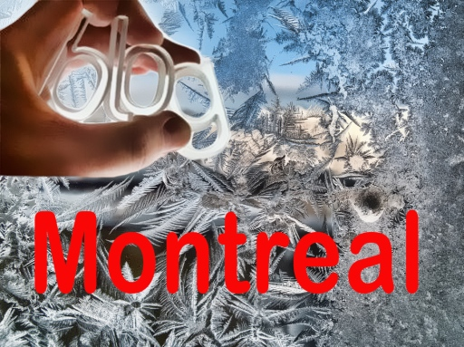 Monrtreal Frost