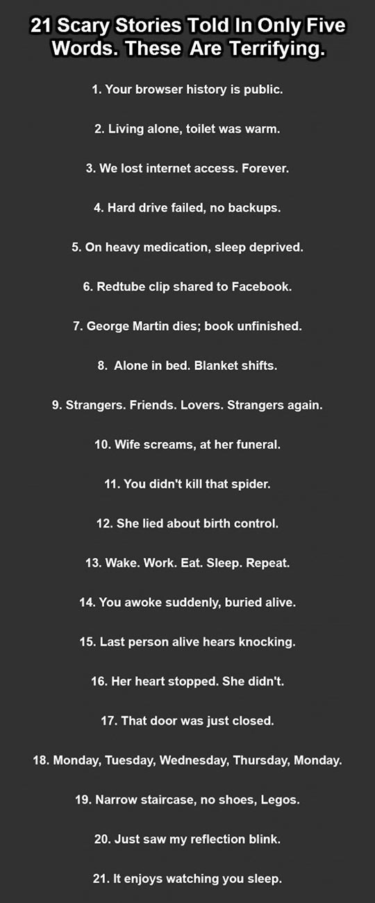 funny-cool-horror-short-stories-words