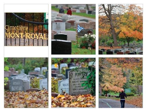 Mont Royal Cemetery