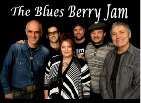 The Blues Berry Band