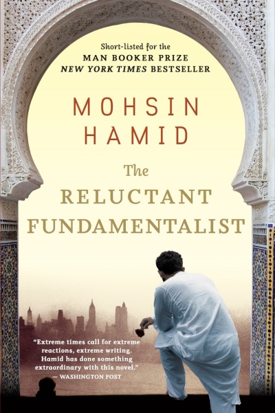 Book: The Reluctant Fundamentalist