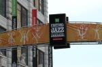 Montreal Jazz Festival